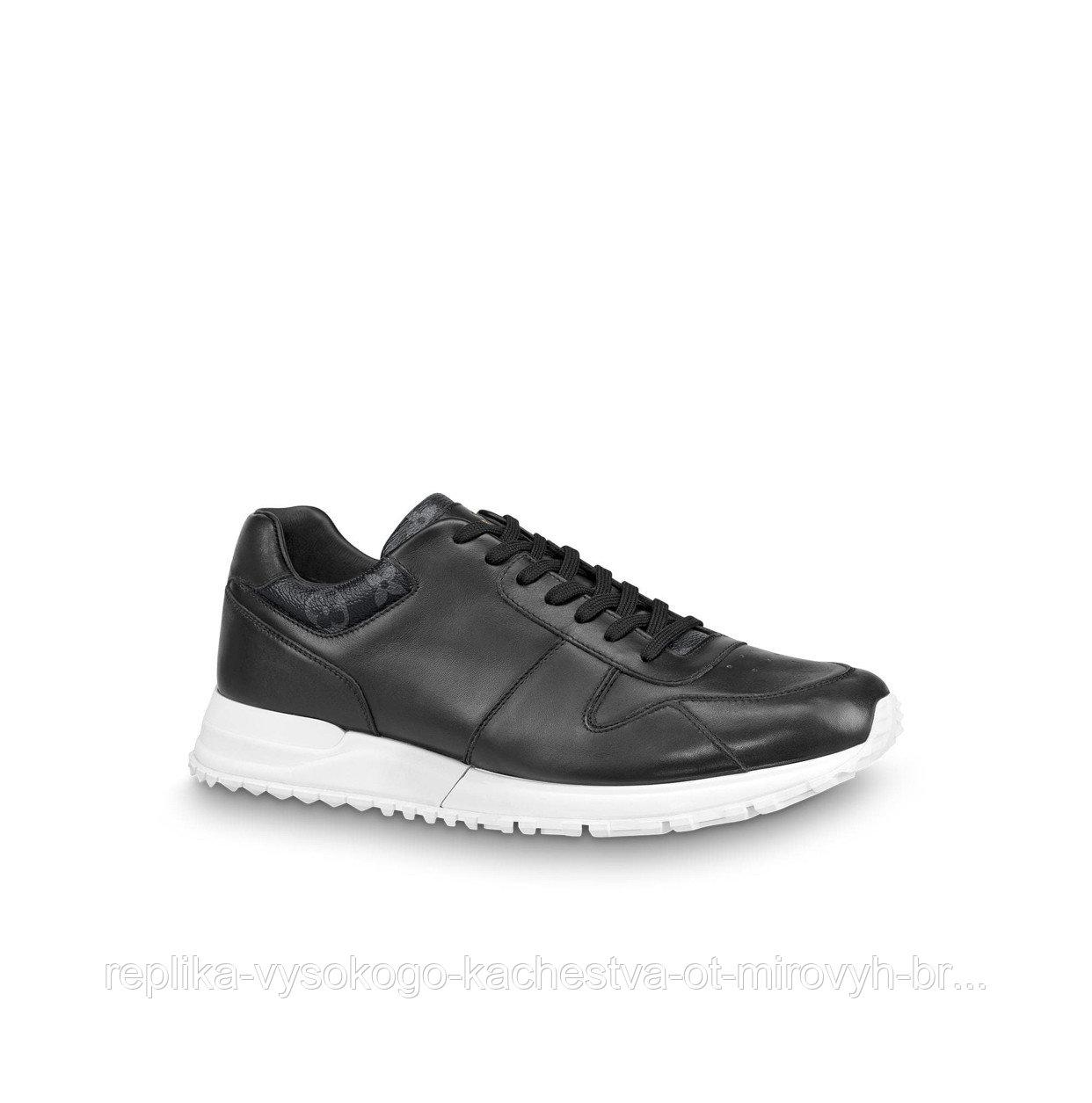 Кроссовки Run Away Louis Vuitton