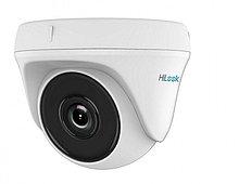 Видеокамера HD внутренняя  1M/2.8mm  HiLook THC-T110-P  (Пластик)