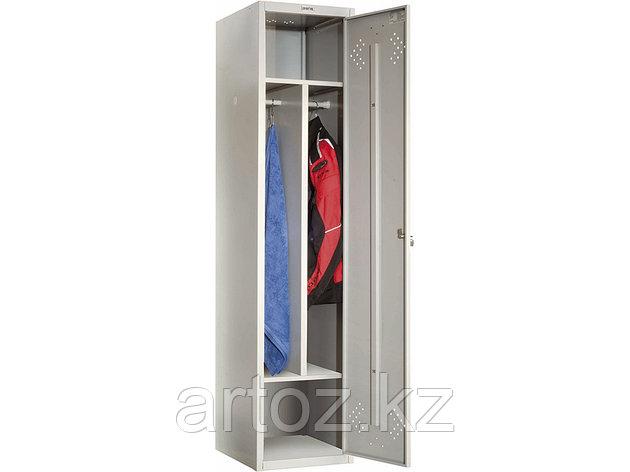 Шкаф для одежды ПРАКТИК LS-11-40D, фото 2