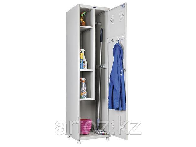 Шкаф одежды ПРАКТИК LS 11-50, фото 2