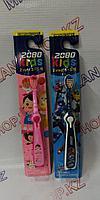 Зубная щетка Детская 2080 kids