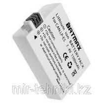 Аккумуляторная батарея Batmax LP- E5