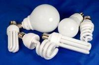 Информация об опасности ртутьсодержащих ламп