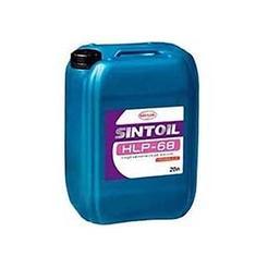 Гидравлическое масло Sintoil Hydraulic HLP 68