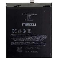 Заводской аккумулятор для Meizu MX6 (BT-65M, 3060 mAh)