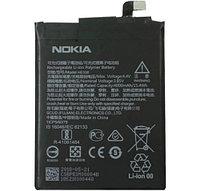 Заводской аккумулятор для Nokia 2.1 TA-1080 (HE-338, 4000 mAh)
