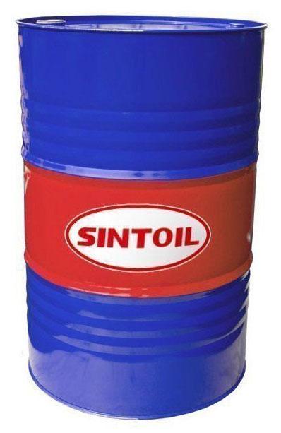 Трансмиссионное масло Sintoil ATF III Dexron