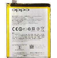 Заводской аккумулятор для OPPO A83 (BLP-649, 3180 mAh)