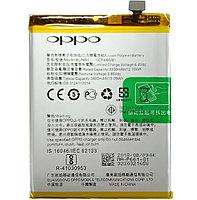 Заводской аккумулятор для OPPO A3 (BLP-661, 3400 mAh)