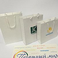 Изготовление бумажных пакетов, фото 1