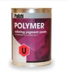 Паста колеровочная Полимер U