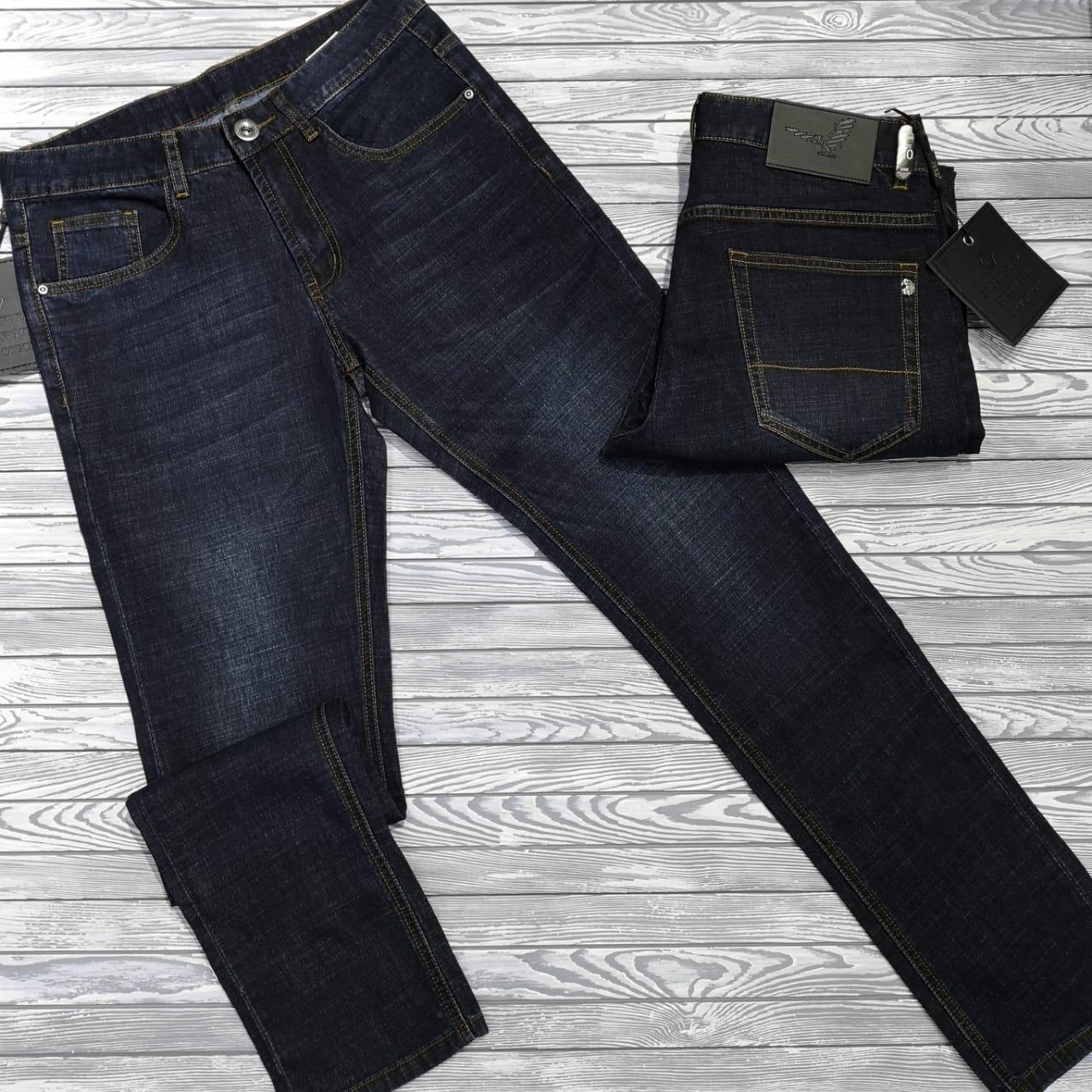 Мужские летние джинсы Tradition Denim - фото 4