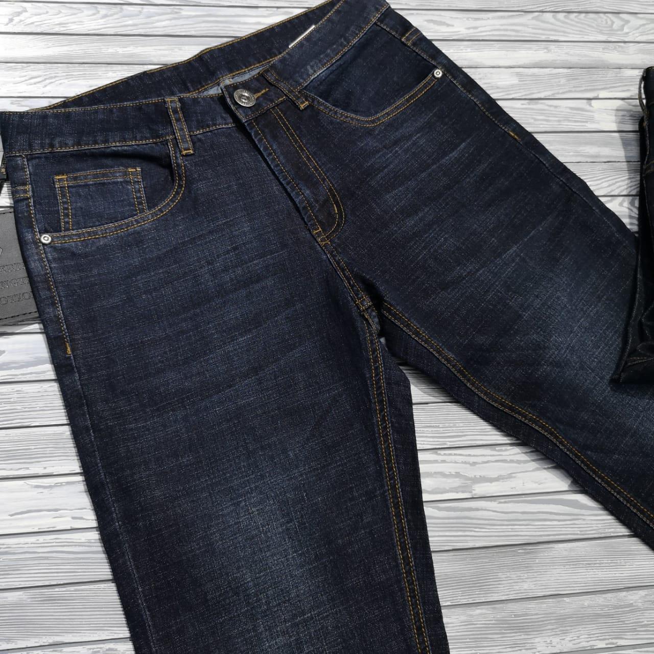 Мужские летние джинсы Tradition Denim - фото 3