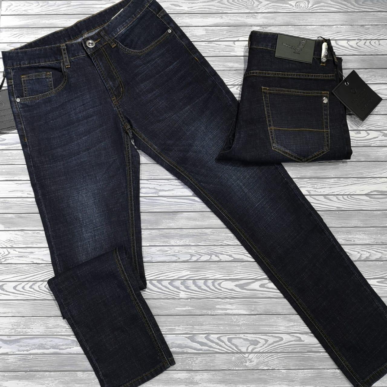 Мужские летние джинсы Tradition Denim - фото 1