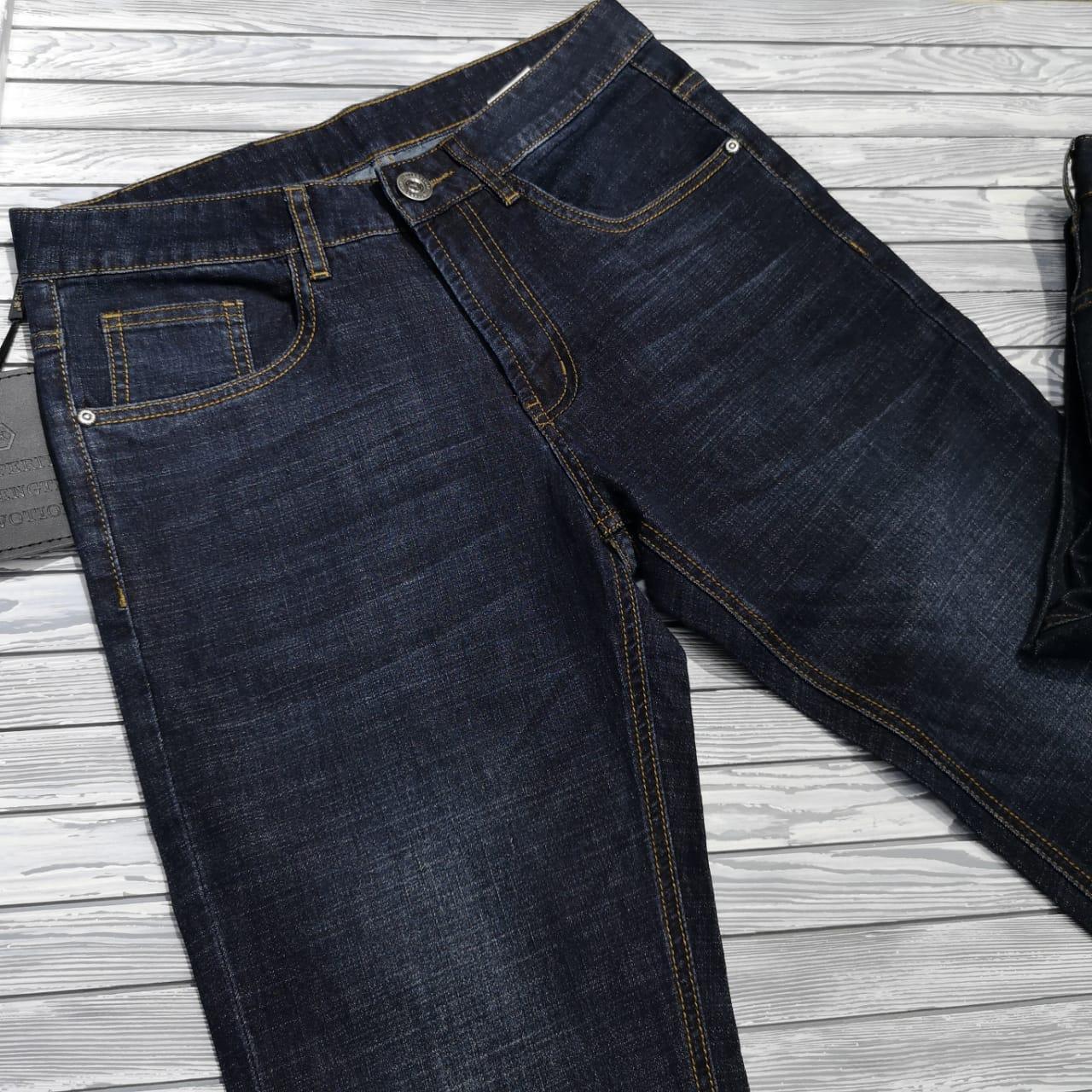 Мужские летние джинсы Tradition Denim - фото 2