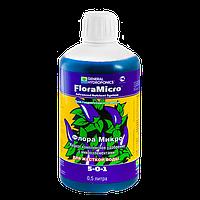 Минеральные удобрения Flora Micro HW 0,5л