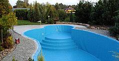 Гидроизоляция бассейна изнутри