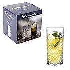 Набор высоких стаканов Pasabahce Timeless 295мл*4шт, фото 3