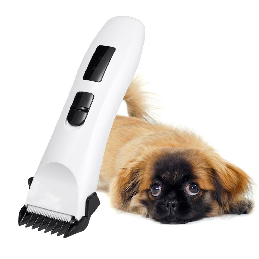 Машинка для стрижки собак и кошек Zowael RFC-280A