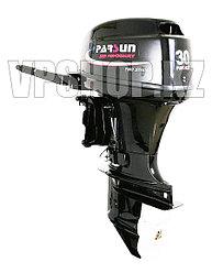 Лодочный мотор Parsun T30 мотор для лодки, моторная лодка, доставка
