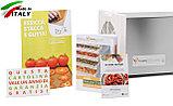 Tauro Essiccatori Biosec Silver B5-S туннельная сушилка для макаронных изделий, фруктов, овощей, ягод, грибов, фото 4