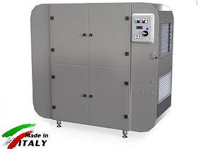 Tauro Essicсatori B.MASTER PLUS BM72 400V / 7600W промышленный дегидратор овощей фруктов грибов ягод продуктов