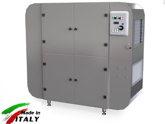 Tauro Essicсatori B.MASTER PLUS 230V / 3500W промышленная сушилка для овощей фруктов грибов ягод продуктов