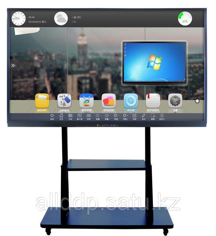 Интерактивная панель STBoard TD75