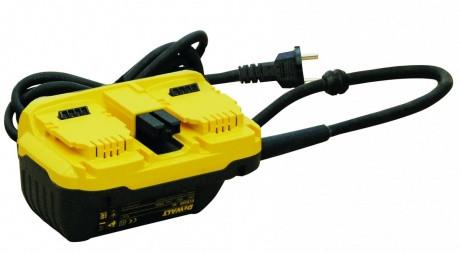 Адаптер Dewalt DCB500-QS