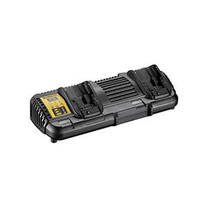 Зарядное устройство Dewalt DCB132-QW