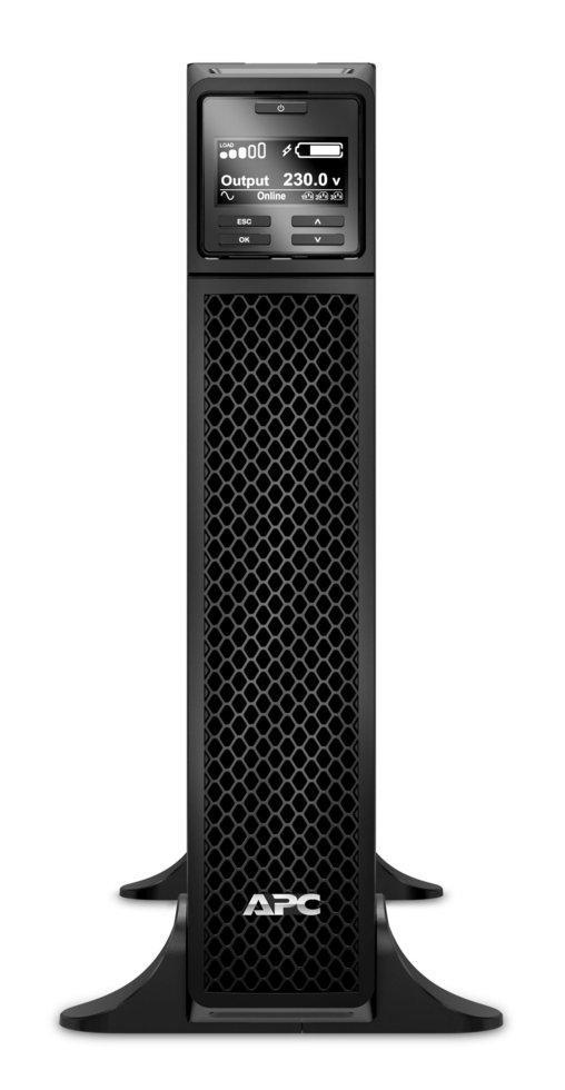 ИБП (UPS) APC Smart-UPS SRT On-Line 3000VA/2700W SRT3000XLI