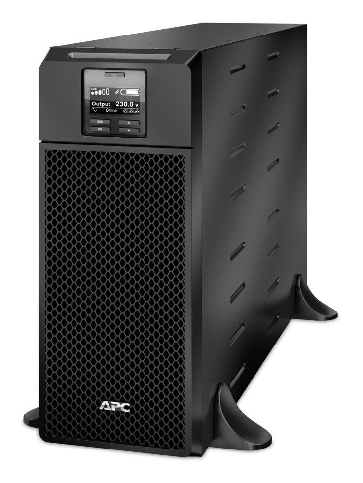 ИБП (UPS) APC Smart-UPS SRT On-Line 6000VA/6000W SRT6KXLI