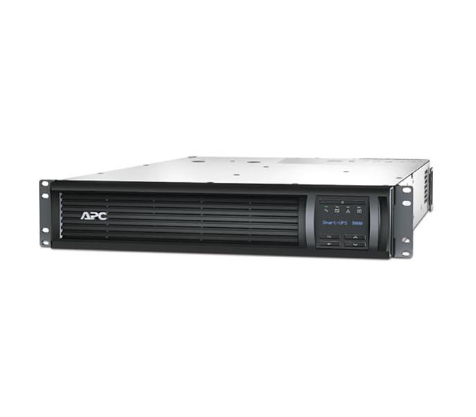 ИБП (UPS) APC SMT3000RMI2U Smart Line interactiv Rack IEC 3000VA/2700W