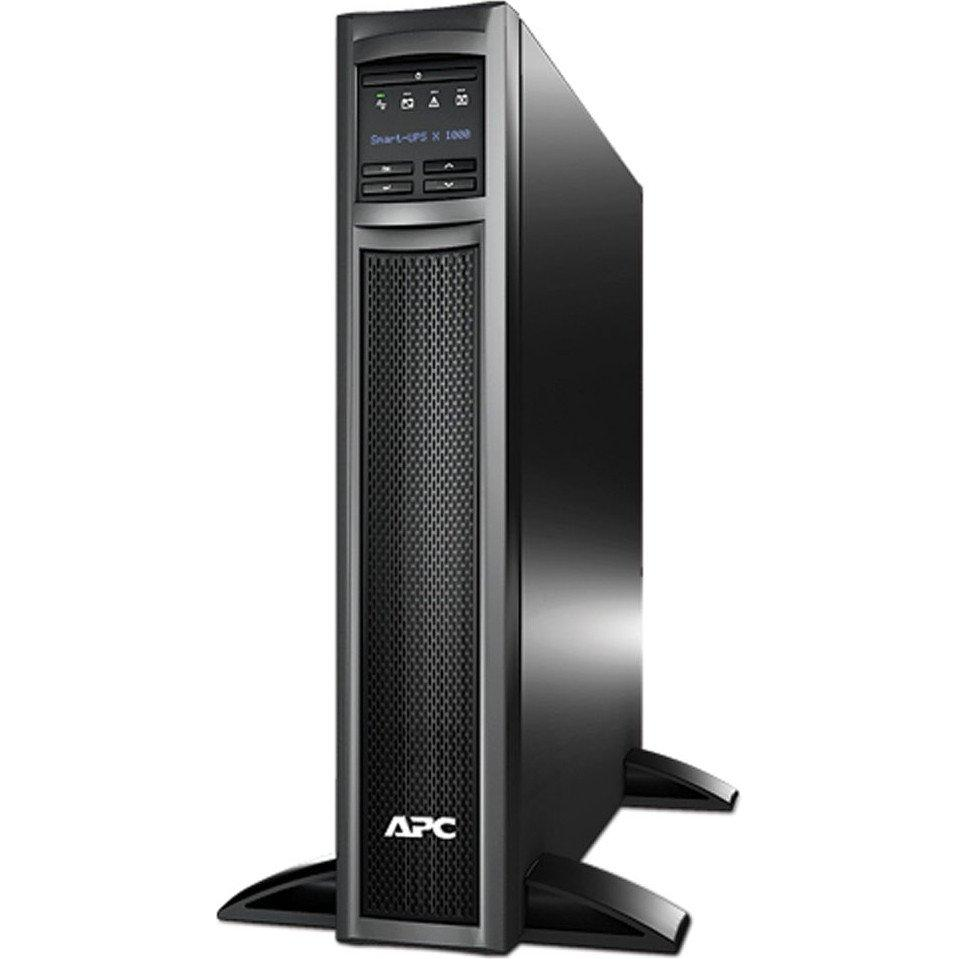 ИБП (UPS) APC SMX1000I Smart X-Series Line interactiv R-T IEC 1000VA/800W