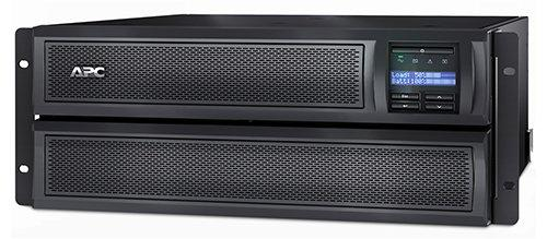 ИБП (UPS) APC SMX3000HV Smart X-Series Line interactiv R-T IEC 3000VA/2700W