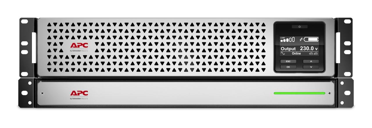ИБП (UPS) APC SRTL1500RMXLI Smart On-Line Li-Ion Rack IEC 1500VA/1350W