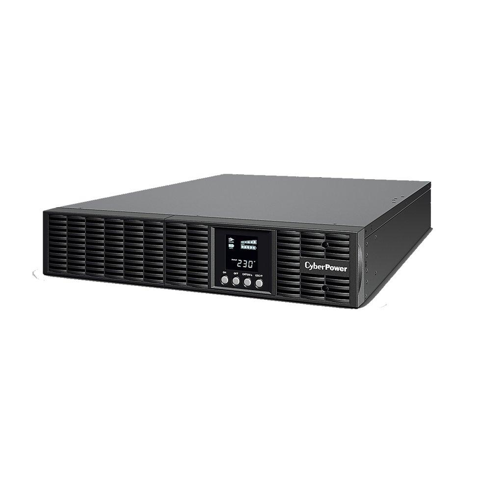ИБП (UPS) CyberPower OLS2000ERT2U мощность 2000VA/1600W