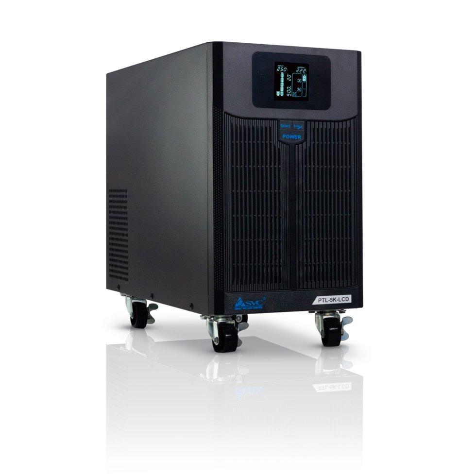 ИБП SVC PTL-5K-LCD