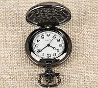 Карманные кварцевые часы на цепочке Hogwarts. Рассрочка. Kaspi RED.