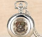 Карманные кварцевые часы на цепочке Hogwarts. Рассрочка. Kaspi RED., фото 2