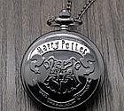 Карманные кварцевые часы на цепочке Harry Potter, фото 2