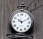 Карманные кварцевые часы на цепочке Harry Potter, фото 3