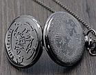 Карманные кварцевые часы на цепочке Harry Potter, фото 5