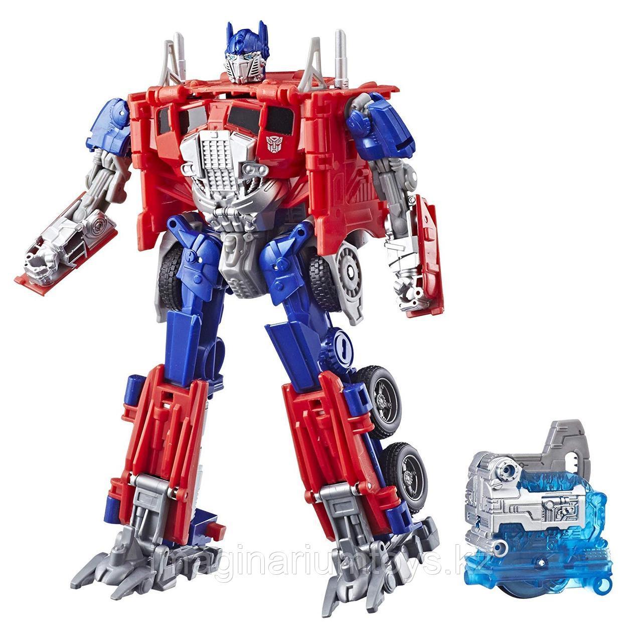 Трансформер Оптимус Прайм Optimus Prime 19 см Hasbro
