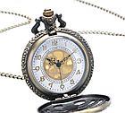 Карманные кварцевые часы на цепочке. Kaspi RED. Рассрочка., фото 4