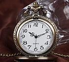 Карманные кварцевые часы на цепочке Игра Престолов. Рассрочка. Kaspi RED., фото 3