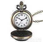 Карманные кварцевые часы на цепочке Инь-Янь. Рассрочка. Kaspi RED., фото 2