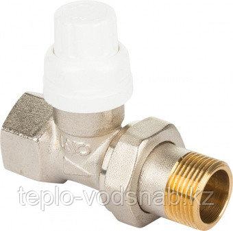 """Клапан прямой термостатический UNO 1/2"""" (Ду15), фото 2"""