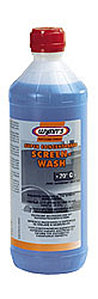 Незамерзающая жидкость для омывателя стекол Super Concentrated Screen-Wash 21+