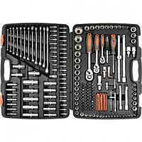 Набор инструментов, головок и насадок 216 предметов VO 58691